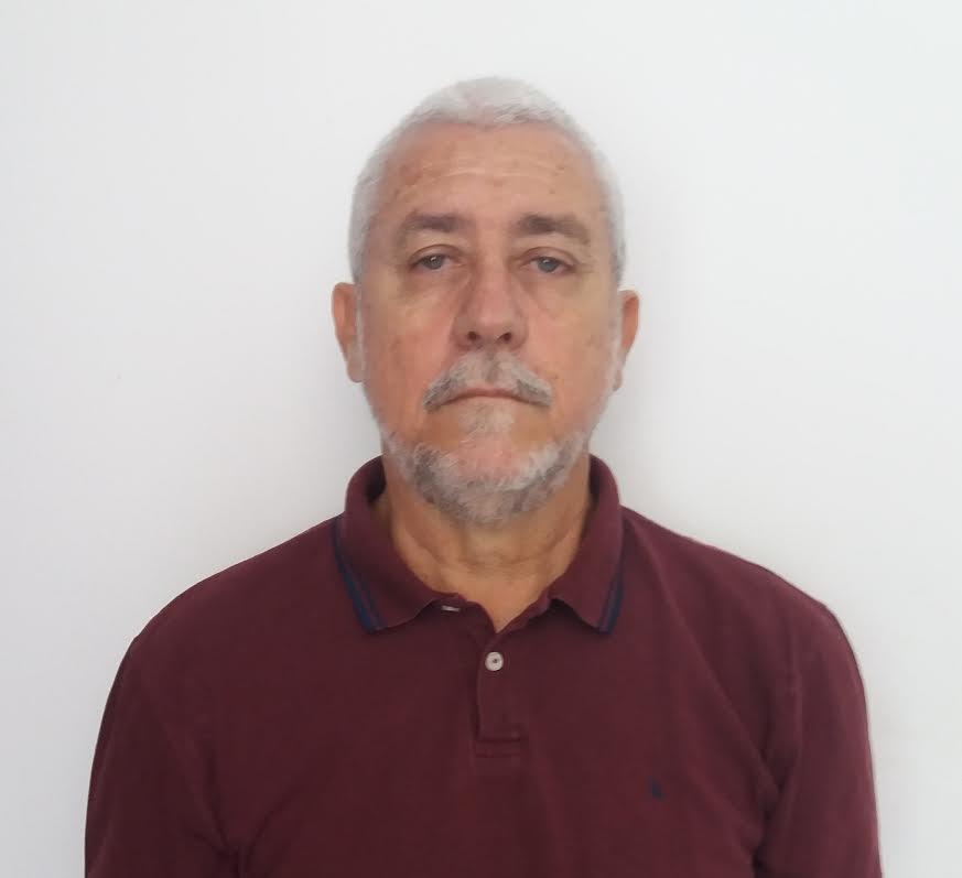 Retrato do Professor